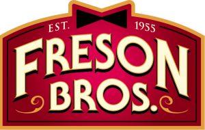 Freson Bros Logo