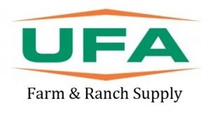 UFA Farm Supply Logo