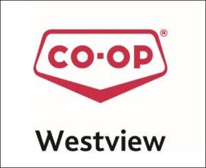 Westview Co-op Sheild