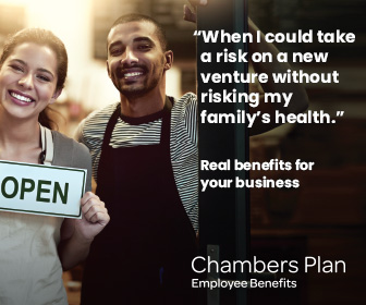 Chamber Plan Self Employed