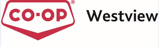 Westview Co-op Colour logo