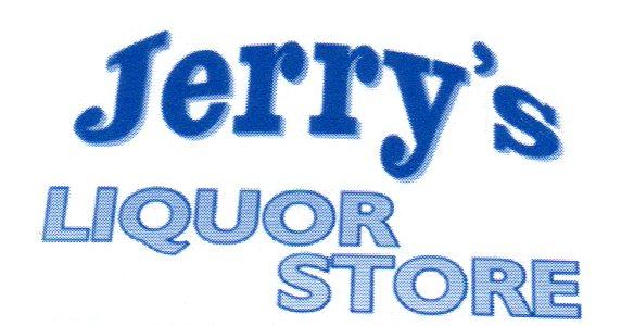 Jerry's Liquor Logo