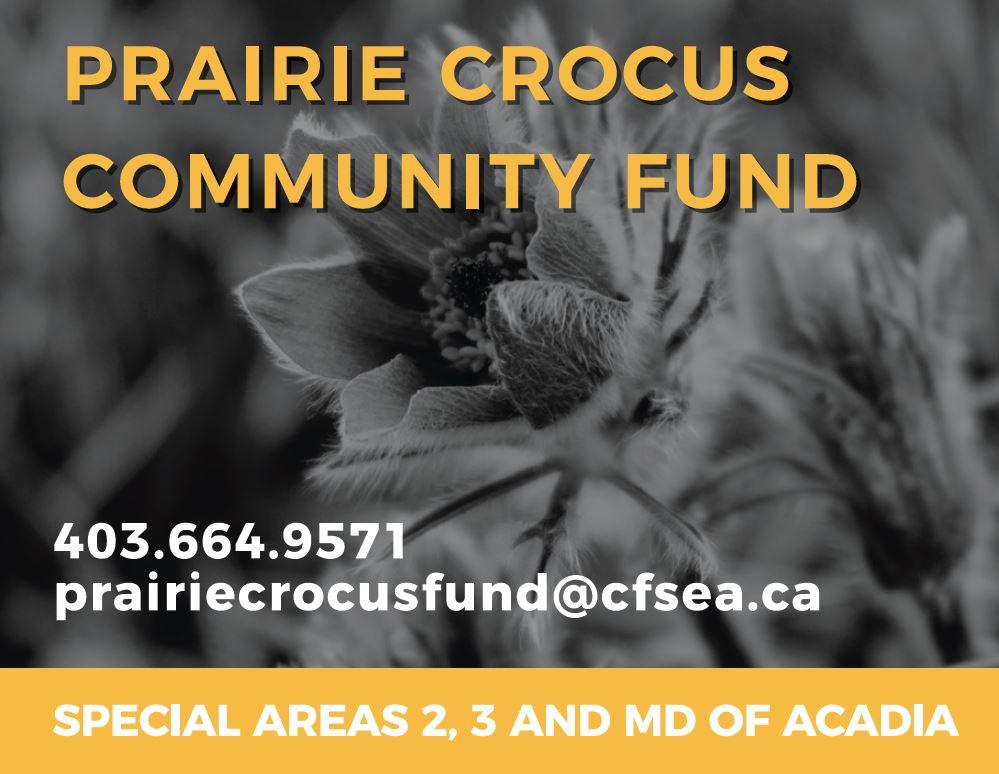 Prairie Crocus