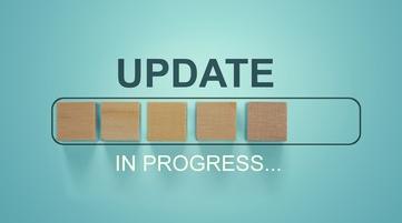 Updating Info